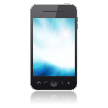 Smart phone technology has opened up many opportunities.