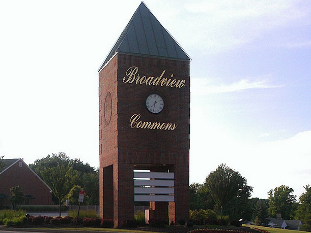 Broadview Heights OH Property Manager