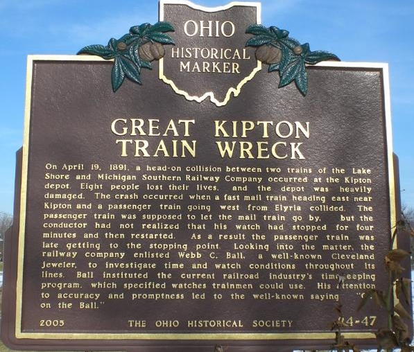 Kipton OH Property Manager