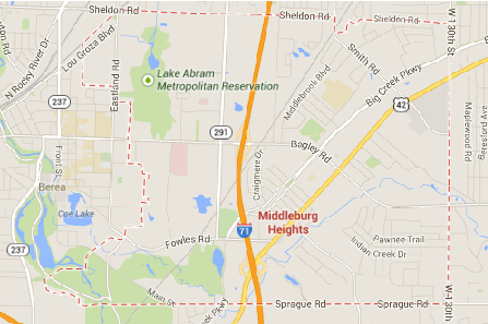 Middleburg Heights OH Property Manager