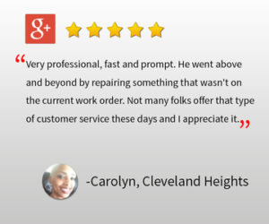 property management cleveland heights oh Carolyn