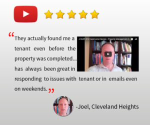 property management cleveland heights oh J. Wolff