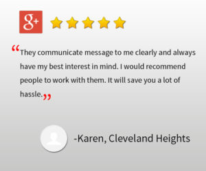 property management cleveland heights oh Karen
