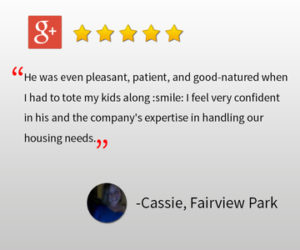 property management fairview park oh Cassie