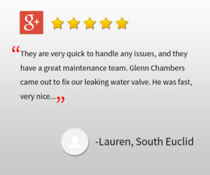 property management south euclid oh Lauren