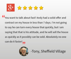 realtor sheffield village oh Tony