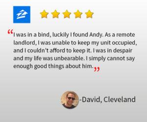 rental cleveland oh David