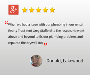 rental lakewood oh Donald