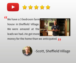 rental sheffield village oh Scott Doane